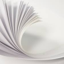 Writting And Printing Paper