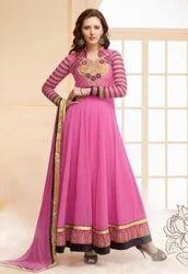 Long Ladies Salwar Suits