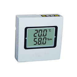 HE400A Temperature and Humidity Transmitter