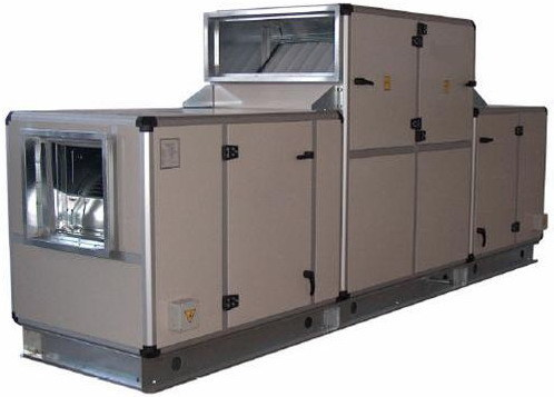 100 Gambar Air Handling Unit HD