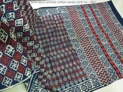 Printed Work Sarees