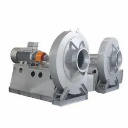 Mild Steel Industrial Air Blower