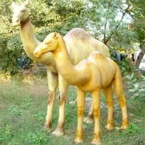 Garden Animals Statues   Garden Kangaroo Statue Manufacturer From New Delhi