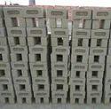 Big Raw Bricks