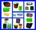 Hilex Activa Air Paper Filter