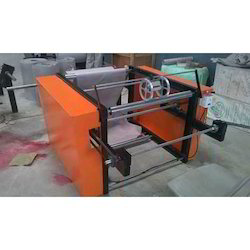 Paper Roll Machine
