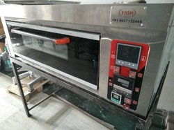 Electric Single Bakery Oven