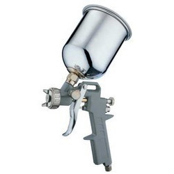 Paint Spray Gun Suppliers Manufacturers Traders In India