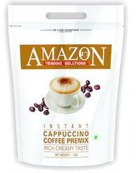 Amazon Instant Cappuccino Coffee Premix