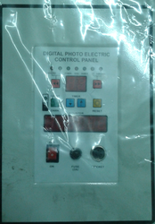 Digital Photo Electric Control Panels