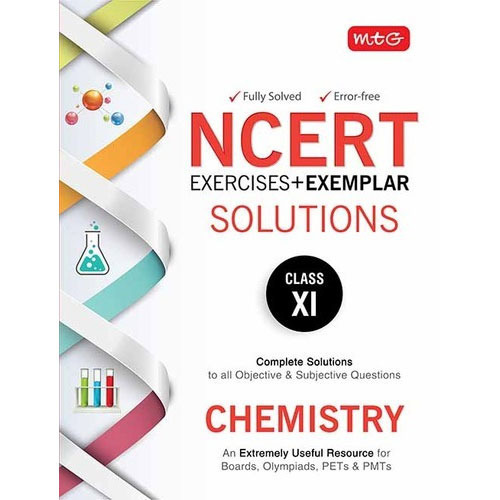 Ncert Solutions Chemistry Class 11