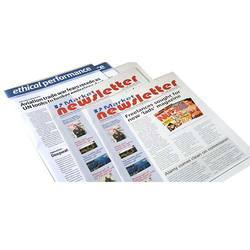 Newsletter Printing Services