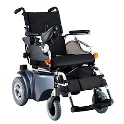 Traveller Electronic Wheelchair