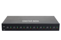 Dinstar 4 Port GSM to VOIP Gateway
