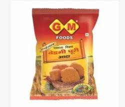 GM Foods Bedmi Puri