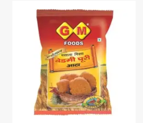 Gm Foods Bedmi Puri Gm Foods 420 Dahi Bhalla Wholesale Trader