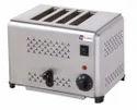 Techmate 2.3 Kw Bread Toaster