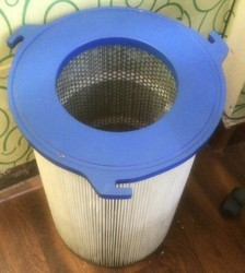 Anti Static Cartridge Filter