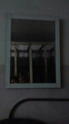 Frame Wall Glass