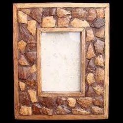 designer wooden frame - Wooden Photo Frames