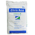 Citric Acid Anhydrous, Pack Size: 25 Kg