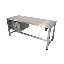 YPM Stainless Steel Table