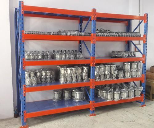 Ms Tripura Heavy Duty Storage Rack Rs