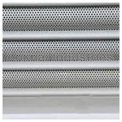 Metal Perforated Rolling Shutter