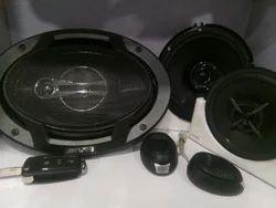 Car Sound Speakers
