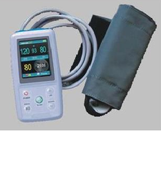 Technocare Medisystems Ambulatory Blood Pressure Monitor, for Hospital , CMS-ABPM50