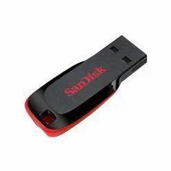 16 GB San Disk Pen Drive Repairing Services
