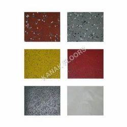 PVC Wonder floor glitter Flooring