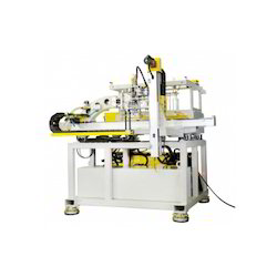 PET IML Robot Labeling Machines