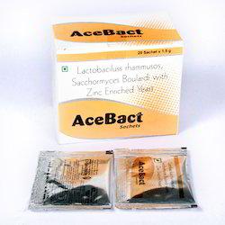 Lactobaciluss Rhammusos With Zinc Enriched Yeast