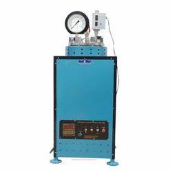 High Pressure Steam Cement Autoclave