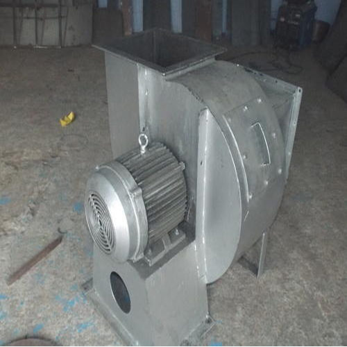 50/60hz High Pressure Blower