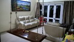 Indoor Wooden Swing
