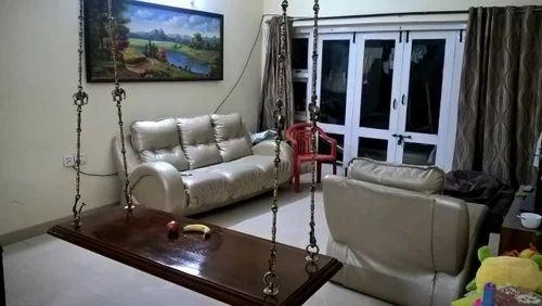 Indoor Wooden Swing Indoor Home Swing Manufacturer From