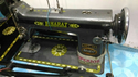 Bharat Sewing Machine 95t10
