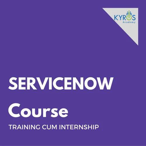 Service Now Training in Chennai in Chennai, Kyros Academy