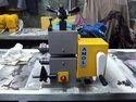 Bangle Ring Grooving Profiling Machine
