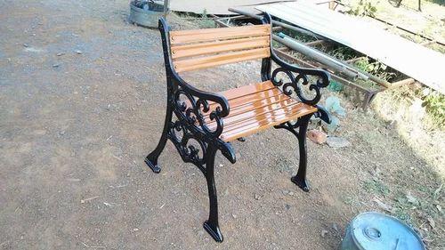 Garden Benches Cast Iron Park Bench Manufacturer From Nagpur