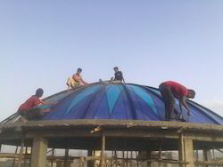 Dome Roof At Best Price In India