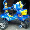Appu Baby Tricycle