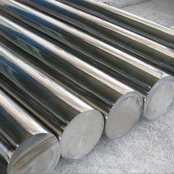 Steel Bright Round Bar