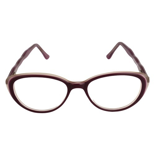 49fb138637b Cat Eye Acetate Spectacle Frame at Rs 140  piece