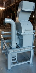 Impact Grinder Hammer Mill