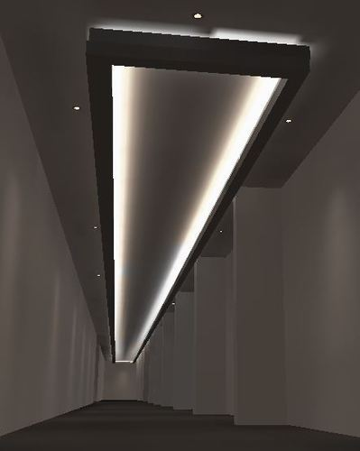 Architectural Lighting Design And Concept
