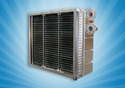 Heat Exchanger For Dairy Products