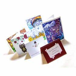 printed greeting cards in delhi प र ट ड ग र ट ग